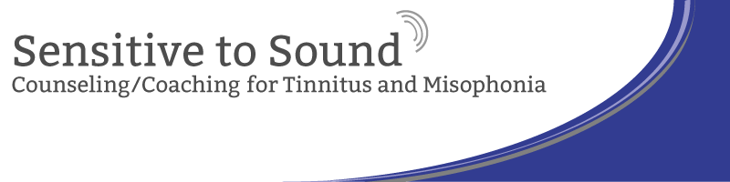 Counseling and Coaching for Tinnitus and Misophonia
